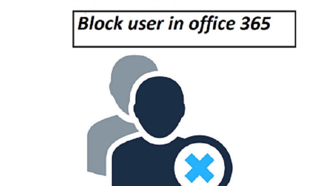 Blockuser