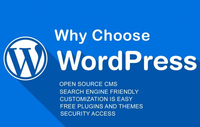 Why WordPress Is The BEST Platform To Build Your Business