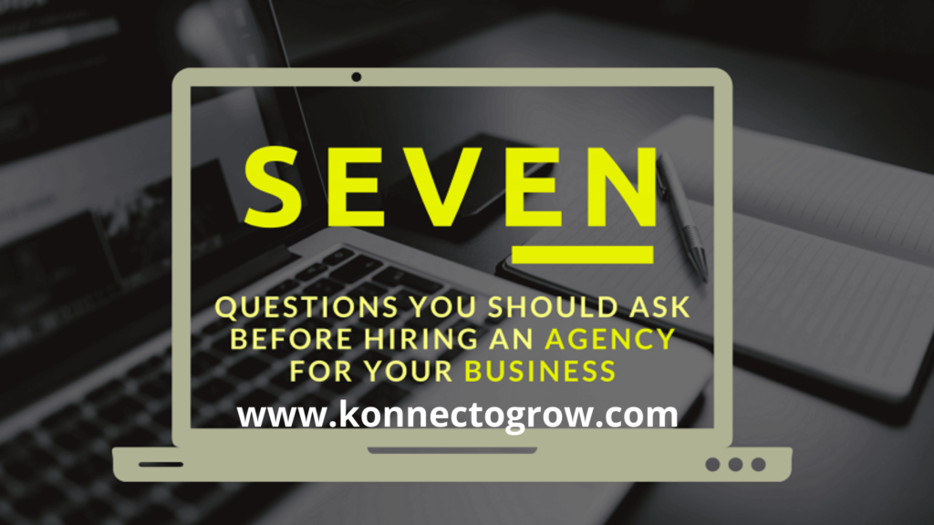 Tips to hire an Agency